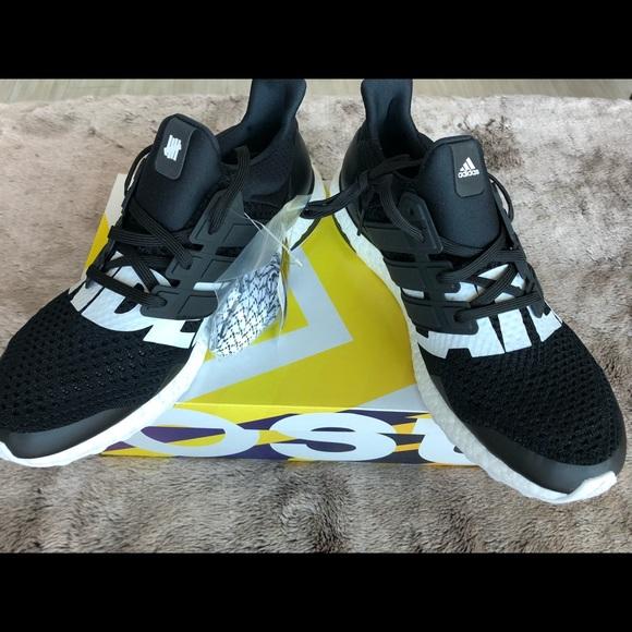 736bb6e5d3b19 Adidas Ultraboost UNDFTD (Size 11)